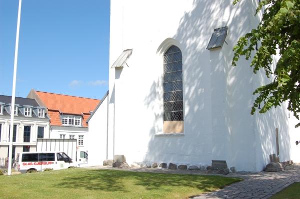 Blyrude Thisted Kirke